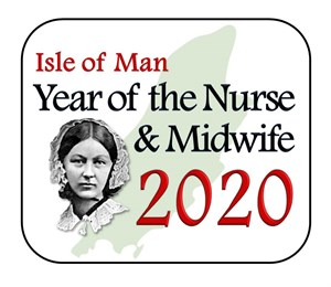 Year of the Nurse & Midwife logo