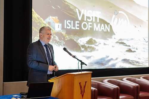 Visit Isle of Man Tourism Industry Day