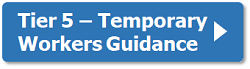 Tier 5 - temporary workers guidance