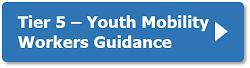 Tier 5 - youth mobility workers guidance
