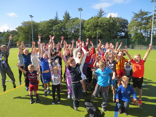 Summer of activities planned for young people