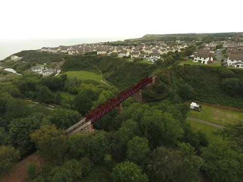 Heritage Trail bridges 1
