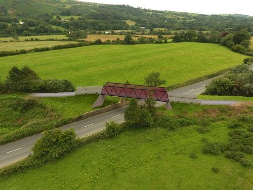 Heritage Trail bridges 2