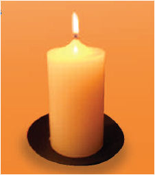 Isle Of Man Government Candle Safety