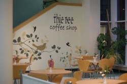 Thie Bee Coffee Shop