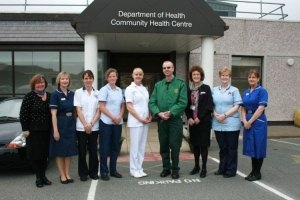 Community Health Services Team