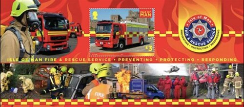 IOM Fire and Rescue