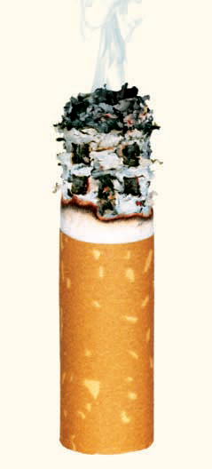 Isle Of Man Government Cigarette Safety
