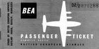 BEA Ticket