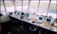 Control Tower 1995