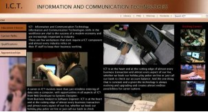 Careers in ICT Video