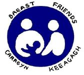 Breast Friends logo